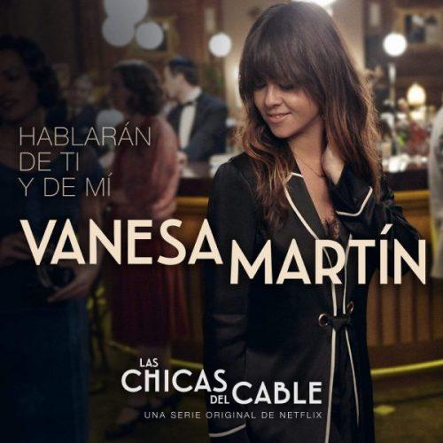 Vanesa Martín - Hablarán De Ti Y De Mí